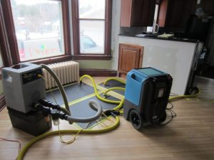 Water Damage Repair Superior WI