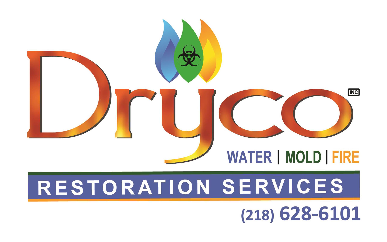 Dryco Restoration Services Logo